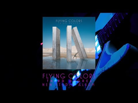 Flying Colors - Third Degree  (Album Trailer) Mp3