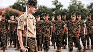 If You Choose USMC • Boot Camp Final Drill