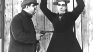 Clip from The Lucky Dog   Silent   1921