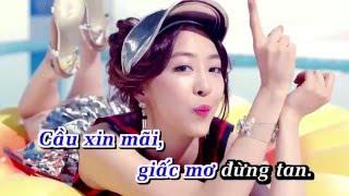 [Karaoke HD] Youre My Love Youre My Life