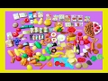 LEARN FRUITS AND VEGETABLES NAME KIDS CONNECTION FOOD SET