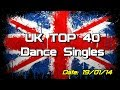 Download UK Top 40 - Dance Singles (19/01/2014) MP3 song and Music Video