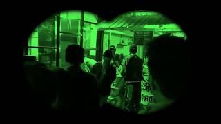 Devan Fareck - Hip-hop never die (performance)