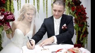 Свадьба Вячеслава и Ирины