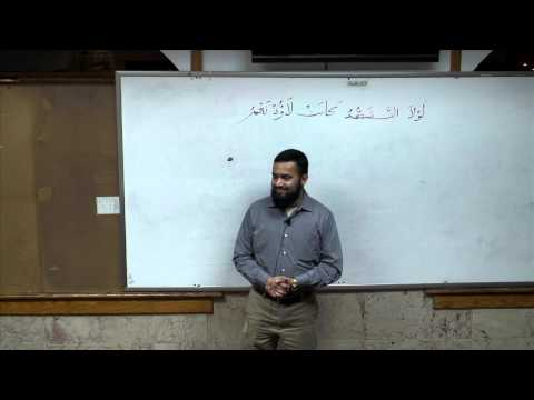 1 - Madinah Arabic Learning Program