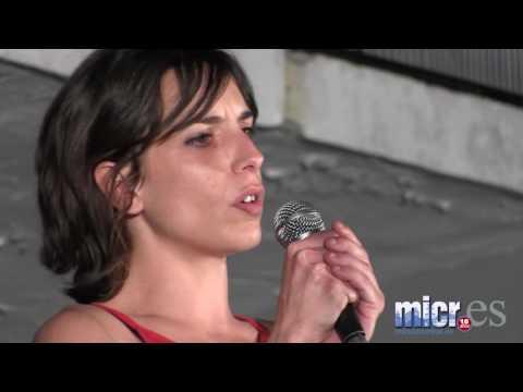 Final Slam Poetry España de Ciudad Real