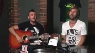 zakázanÝovoce - No problem - acoustic live