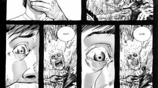 The Walking Dead Comics : Days Gone Bye Issue #1