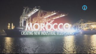 Morocco's New Industrial Ecosystems