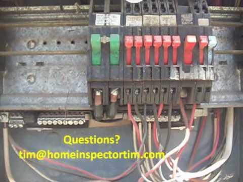 zinsco electric panel lancaster ca home inspection  zinsco fuse box #15