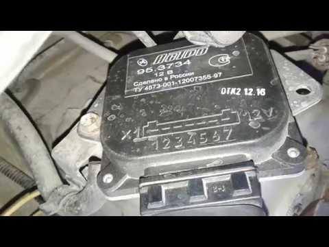Nissan Primera p11 нет искры не заводится ремонт за 30 минут!!!