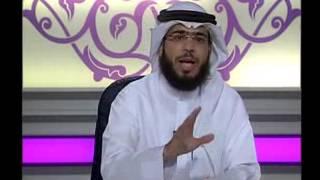 قصص وعبر 8 ~ الإطعام ~ وسيم يوسف