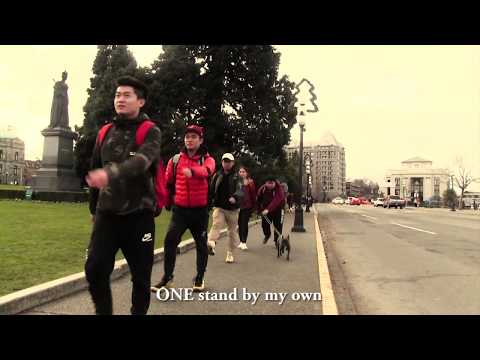 NEW RULES Beifang international Education group Osp 173 Music Video