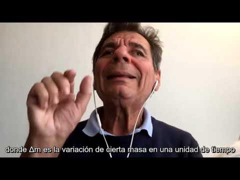 Reencarnación y tiempo circular - Corrado Malanga - Octubre 2018 (subtitulos español)