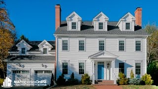 Home for Sale: 2 Notre Dame Rd, Bedford