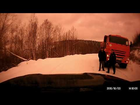 Северобайкальск - перевал Дабан