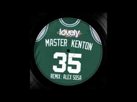 Master Kenton - Chemical X (Alex Sosa Remix)
