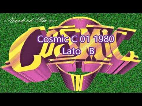 Cosmic C 01 1980 Lato B