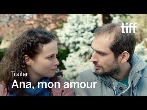 ANA, MON AMOUR Trailer | TIFF 2017