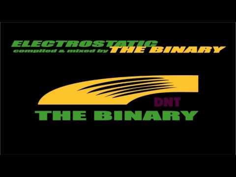 THE BINARY *Electrostatic 1* (track list) año 2000