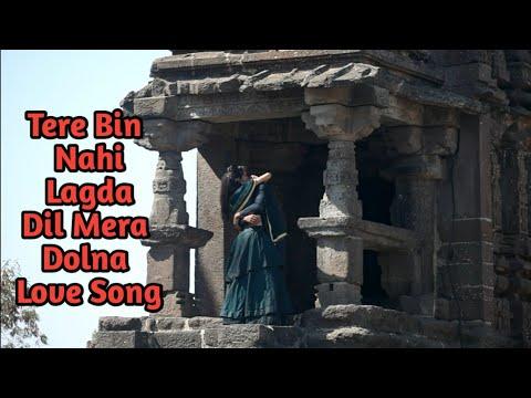 Tere Bin Nahi Lagda | Dil Mera Dholna Simmba | Ranveer Singh | Sara Ali Khan