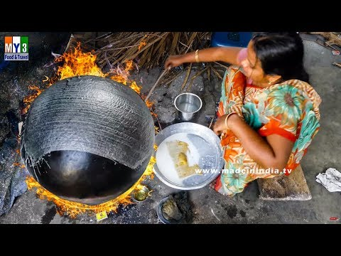 500 Years Old Indian Desserts | Atreyapuram PouthaRekulu | TRADITIONAL SWEET | FULL PREPARATION