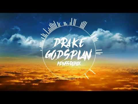Drake - God's Plan (MDNSS Remix)