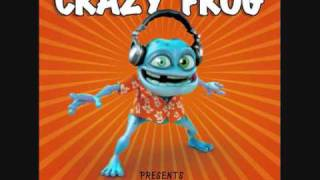 CRAZY FROG - Axel F(remix of the original axel f starring the crazy frog., 2009-12-06T16:59:55.000Z)