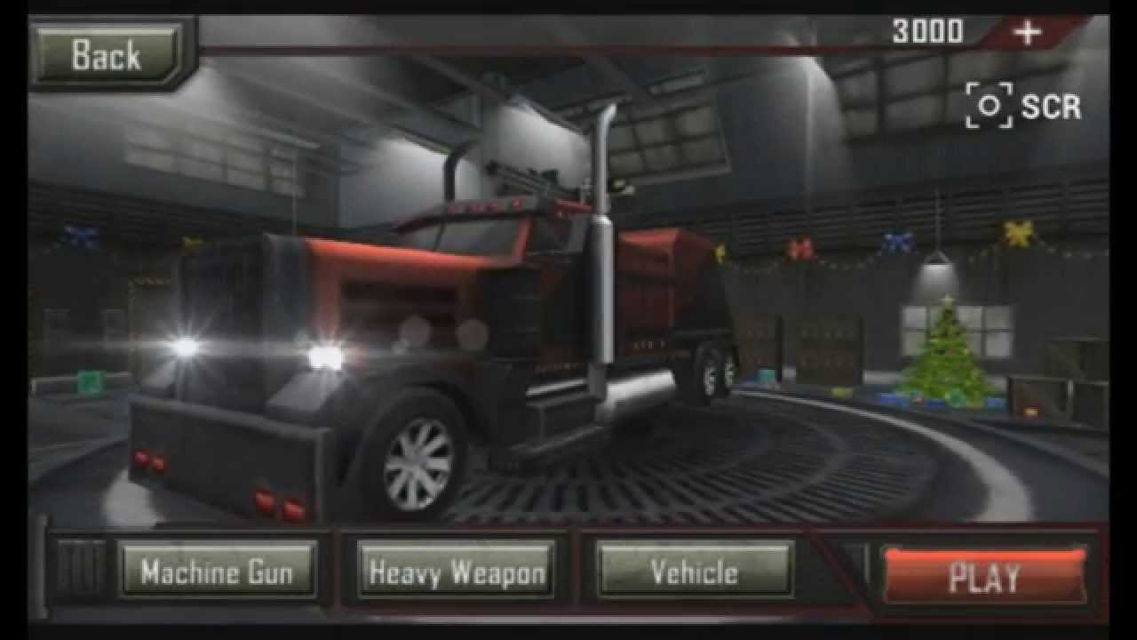 Zombie Roadkill 3d Hack!!! (without Root)