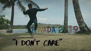 Ed Sheeran &amp Justin Bieber - I Don&#39t Care (Elijah Hill remix) DANCE COVER