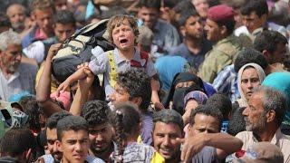 أخبار عربية - نزوح 5 آلاف عراقي منذ بدء عملية الموصل