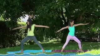 Estrella del Norte - BAMBOO KIDS |Yoga para Niños|