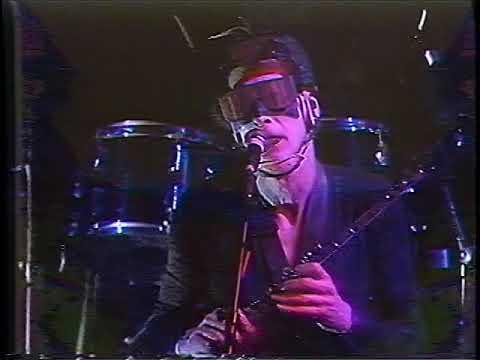 Nik Turner  - Space Ritual 1994 (Live February 15, 1994)
