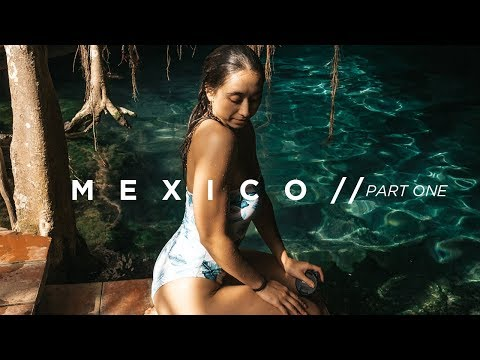Pablo Escobar's Mansion, MEXICO - Cinematic Travel film (Sony A7III)