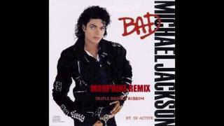 Micheal Jackson Morphine remix on Triple Bounce Riddim
