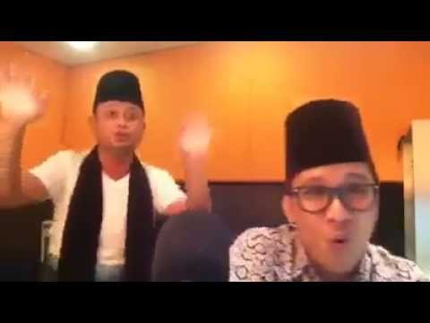 Magic! Rude Parody (Malay Version): Sebab Tu Aku Tak Restu