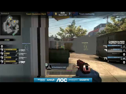 How to use the CZ75 - CSGO PRO MOMENTS