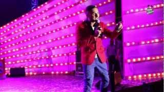 Yo Yo Honey Singh Performing Live at LULLA's WEDDING