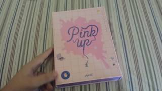 APINK PINK UP | UNBOXING