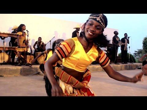Traditional kisoga dance - Uganda by Irene Lwanga