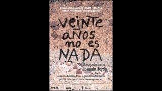 #Docu: Veinte años no es nada (Joaquim Jordà, 2004)