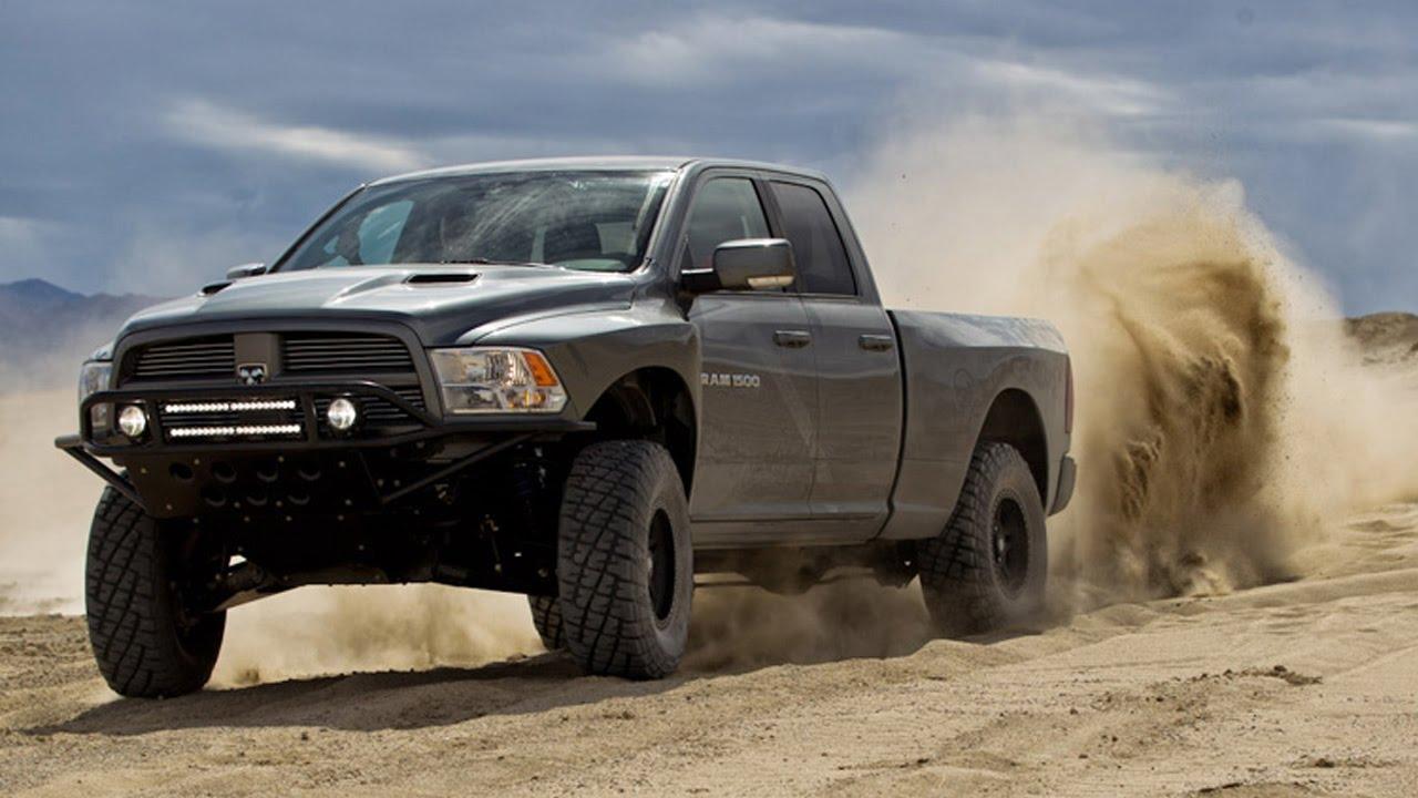 Dodge Ram Ecodiesel >> Forza Horizon 3 - Part 25 - EPIC RAM RUNNER! - YouTube