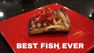Cooking Made Simple: BEST FISH RECIPE EVER!!!