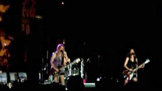 The Bangles - In Your Room Live in Galveston, TX 2010 Thumbnail