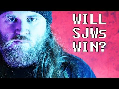 WILL SJWs WIN?