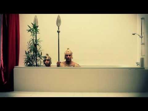 Romans in the Bath - Outbox Film Festival 2013