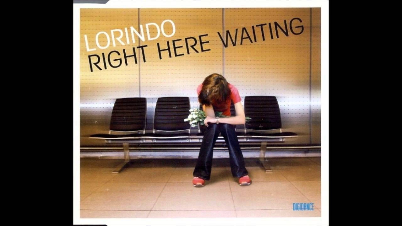 Download Lorindo - Right Here Waiting (Dance Mix 303 Long)