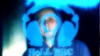 HollTV - КИБ_ZaNоza (Клиника)-Сарафан стаил (Live video HollRec 2012)