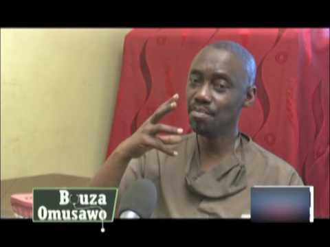 Buuza Omusawo: Omuntu erinnyo alijjuza ddi?Part B
