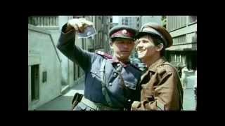 Vechi filme Româneşti, pasaje memorabile.  HD @